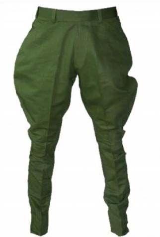 брюки галіфе