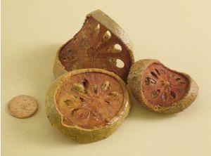 Баїли або кам'яне яблуко