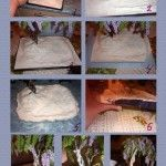 Майстер-клас з виготовлення дерева гліцинії з бісеру