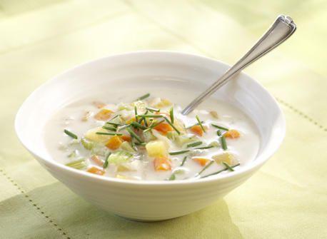 суп з коренеплодів