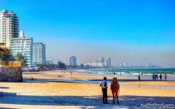 Таїланд найкраща країна для пенсіонерів