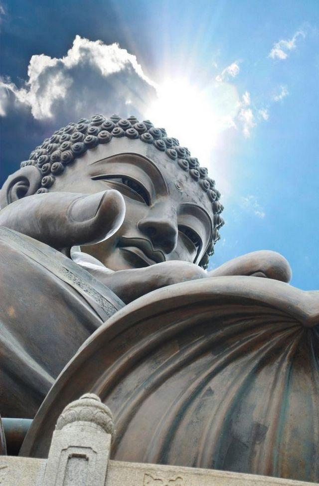 Вчення про чотири благородні істини Буддизму