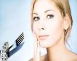 догляд за шкірою обличчя при схудненні