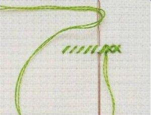 Вчимося вишивати хрестиком