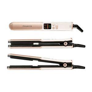 Праску для випрямлення волосся Ровента CF-7150-1