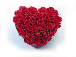 В росії має відзначатися свій день люблячих сердець (а не Валентинів день)
