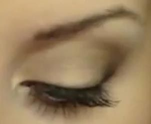 денний макіяж очей