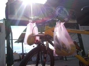 Велопоходи вихідного дня в Криму, Безпека в велопоходи,