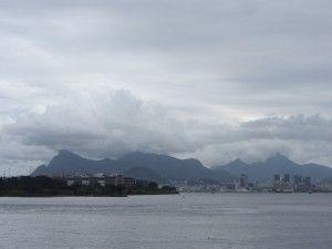 Осінь і Весна в Бразилії, бразильські пори року.