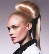 Багаторівнева зачіска