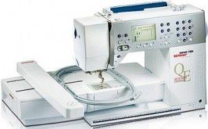 Швейно вишивальна машина Aurora 440 QE